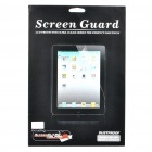Protective Screen Protector/Guards with Cleaning Cloth for Ipad 2