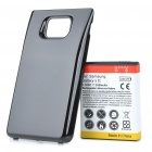 High Capacity Replacement 3.7V 3500mAh Battery w/ Battery Cover for Samsung i9100