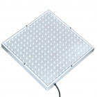 "17"" 14W 165-Red LED 60-Blue LED Square Hydroponic Plant Grow Light Panel (AC 90~240V)"