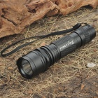 Fandyfire P05 CREE Q5 WC 5-Mode 248-Lumen White LED Flashlight w/ Strap (1 x 18650)
