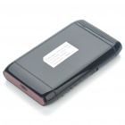 Portable 3G/WCDMA/UMTS/HSDPA/HSUPA/GSM/GPRS/EVDO USB WiFi Wireless Router - Black