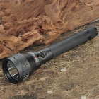 FEREI 700 CREE Q5 2-Mode 120LM LED White Flashlight w/ Strap (2 x 18650)