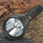 FEREI 700 2-Mode 120LM LED White Flashlight w/ CREE Q5 / Strap (2 x 18650)