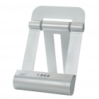 Foldable Metal Speaker Stand for Apple iPad/iPhone