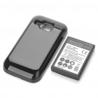 Replacement 3.7V 3500mAh Battery w/ Battery Cover for Samsung R910 Galaxy Indulge