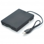 USB Portable All-in-One Speicherkarten Diskette Drive Combo