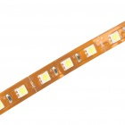 72W 7500K 5000-Lumen 300 x 5050 SMD LED White Light Flexible Strip (5M-Length/DC 12V)