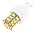 G9 3W 195-Lumen 48*3528 SMD LED 6500K Cool White Light Bulb (AC 230V)