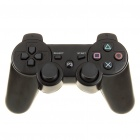 Buy on dealextreme.com Rechargeable DoubleShock III 2.4GHz Wireless Gaming Controller w/ Receiver for PS3 - Black Sku-93428