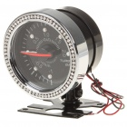 Auto Car Boost Gauge