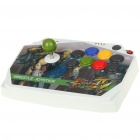 USB Arcade Street Fighter Joystick Controller for XBox 360