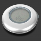 "1.1"" LCD ECO CO2 Pedometer with Belt Clip"