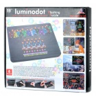 "19"" Luminodot LED Flashing Puzzle"