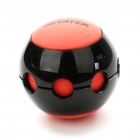 Universal Heatsink Cooling Ball for Laptop - Red + Black