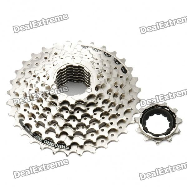 Shimano CS-HG41 Acera 8-Speed Cassette for Mountain Bike Bicycle