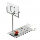 Mini Foldable Desktop Basketball Game