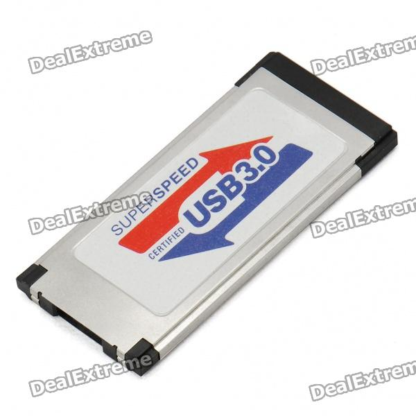 USB3.0 Cardbus Express Card for Laptop Topeka Classifieds Marketplace
