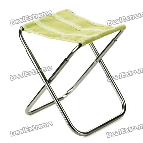 Portable Outdoor C&ing Folding Chair Stool (Random Color)  sc 1 st  DealeXtreme & Portable Outdoor Camping Folding Chair Stool (Random Color) - Free ... islam-shia.org
