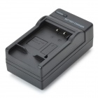 AC Camera Battery Charger Cradle for Panasonic DMC-ZS3/ZS1/TZ7/ZS3A + More (AC 100~240V)