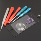Replacement Touch Screen/Digitizer Module w/ Disassembly Tools Kit for iPhone 4 - Black