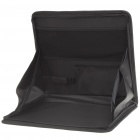 Multifunction Folding Car Back Seat Laptop/Dinner Table - Black