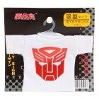Cute Mini Decorative Transformer T-Shirt w/ Suction Cup - Autobot (Random Color)