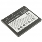 Replacement 3.7V 1500mAh Battery Pack for HP 3700
