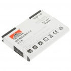 Replacement 3.7V 1500mAh Battery Pack for HTC ChaCha/A810E/G16