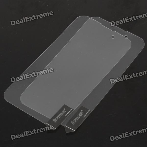 Matte Screen Protector with Electrostatic Cleaning Sticker + Cleaning Cloth for LG P970 electrostatic control cleaning brush