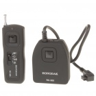 Wireless Shutter Remote Control for Sony A100/A200/A300 + More