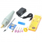 Portable Electric Drill Tool Kit