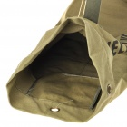 Outdoor Military War Game Multi-Function Canvas Backpack Bag - Army...