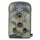 Ltl-5210A 5MP Hunting Trail Digital Video Camcorder w/ 25-LED IR Night Vision/TV-Out/SD (2.34