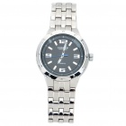 Fashion Stainless Steel Water Resistant Quartz Wrist Watch (LR626)