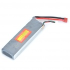 Replacement 7.4V 30C 5600mAh Li-Poly Battery Pack for R/C Helicopter