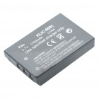 Replacement 3.7V 1750mAh Lithium Battery Pack for Kodak DX7440/DX7590 + More (Actual 1400mAh)