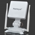 NS990 150Mbps 802.11b/g/n USB WLAN WiFi Wireless Network Adapter - White