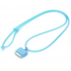 Fashion Neck Strap with Connector for iPod/iPhone (80cm / Random Color)