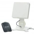 SKYCITY 560WG 2000mW 54Mbps 802.11b/g USB WLAN WiFi Wireless Network Adapter - White