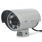 "1/3"" Sony Super HAD II CCD Surveillance Security Camera w/ 21-IR LED/22X Digital Zoom (AC 220V/PAL)"