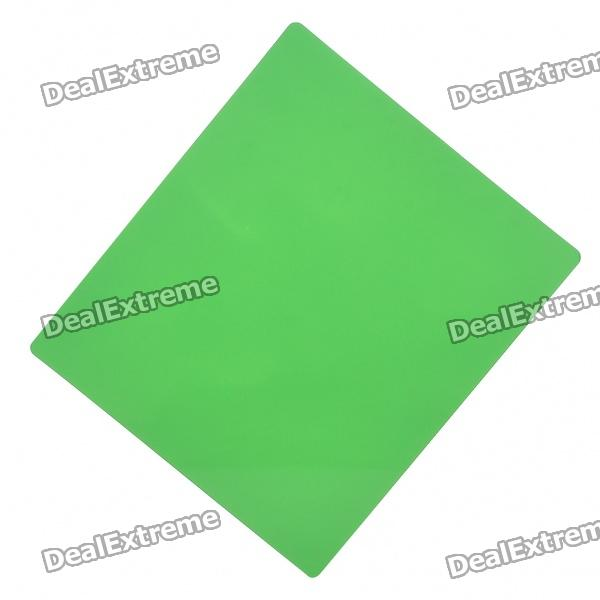 Square Resin Full Color Filter for DSLR - Green