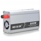 800W Car DC12V to AC220V Power Inverter with USB Port