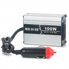 100W Car DC12V to AC220V Power Inverter with USB Port