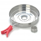 Stainless Steel Outdoor Picnic Tools Set
