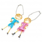 Buy Fashion Hand-Made Couple Style Keychains - Pair