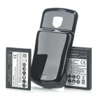 Replacement 3.7V 3500mAh + 1500mAh Batteries + Battery Cover for Samsung Droid Charge i510