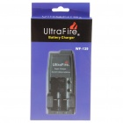 UltraFireAll-в-One18650/14500/17500/18500/17670BatteriesCharger