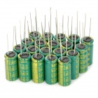 6.3V 3300uf Aluminum Motherboard Capacitors (20-Piece Pack)