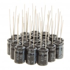 16V 470uf Aluminum Motherboard Capacitors (20-Piece Pack)