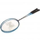 NINJA Sports Badminton Rackets (Random Color)